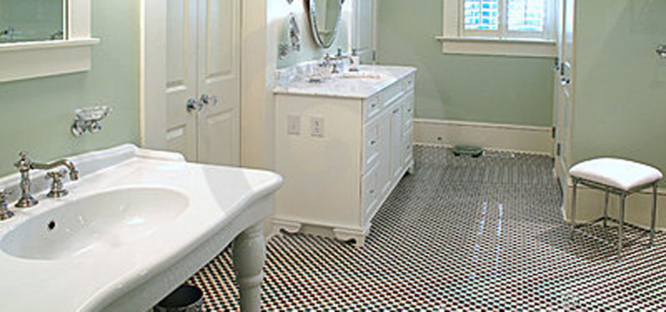 Getting Started On Your Bathroom Remodeling