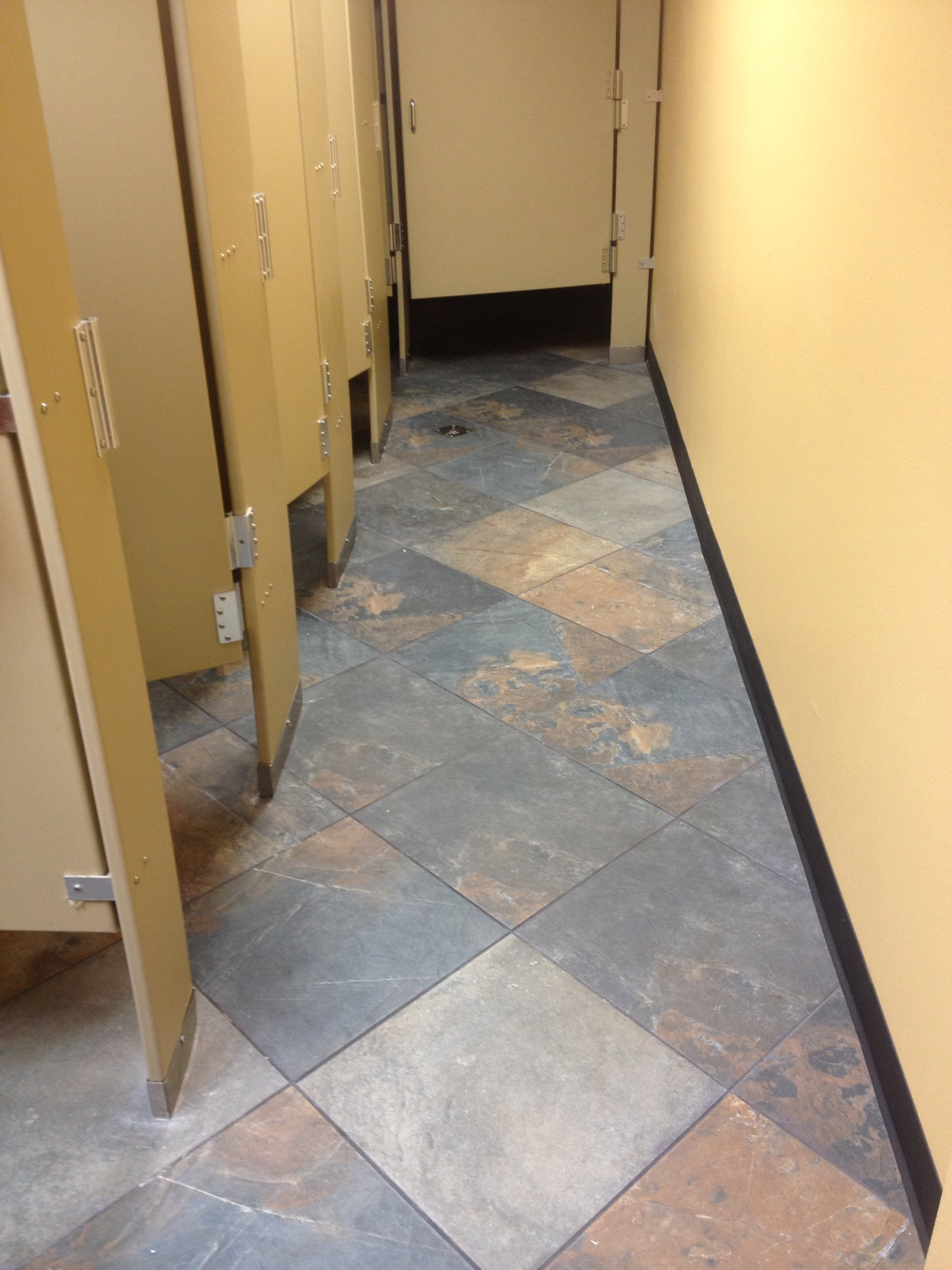 Commercial Bathroom Remodel Local Gulfport Church