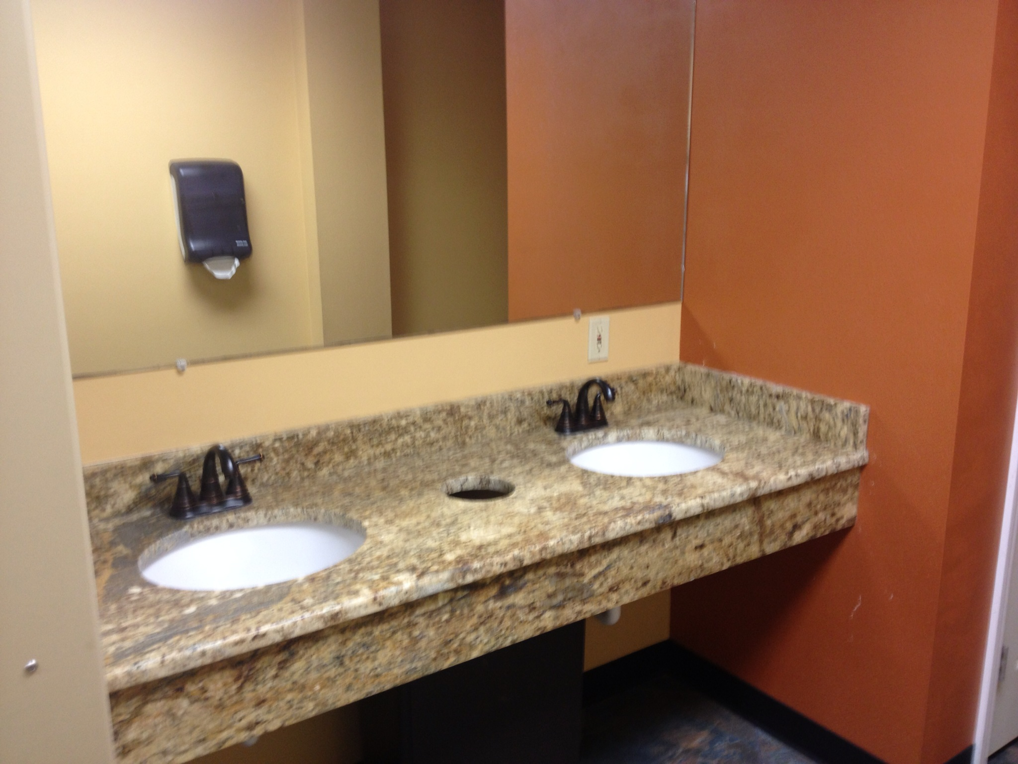 Awesome 70 remodeled commercial bathrooms decorating Local bathroom remodeling