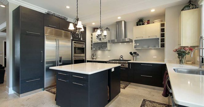 Accessible kitchen design and remodeling for independent living