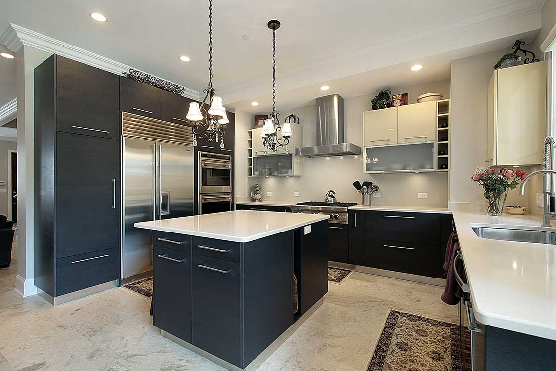 Accessible Kitchen Design and Remodeling