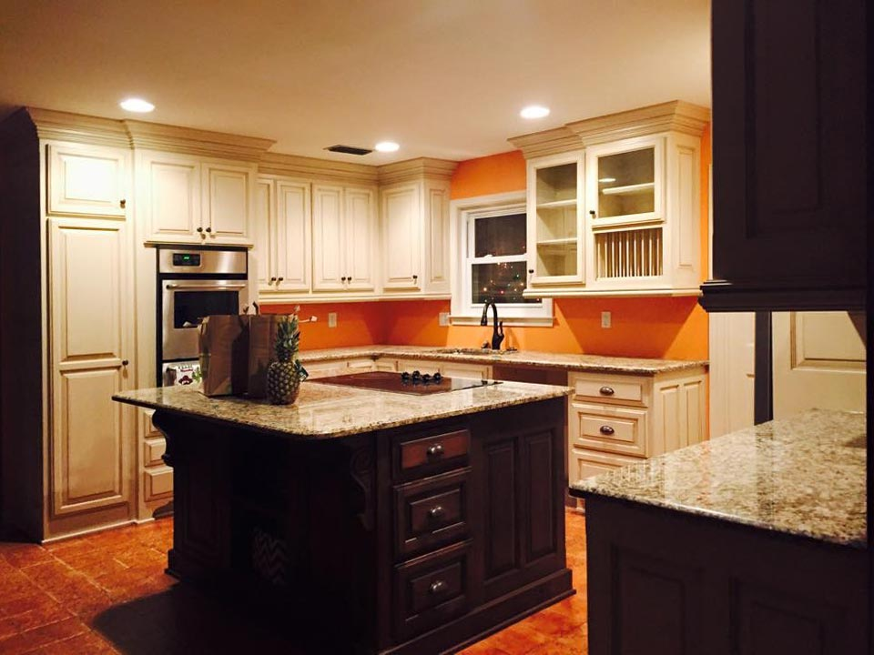 What to Expect When Doing a Kitchen Remodel